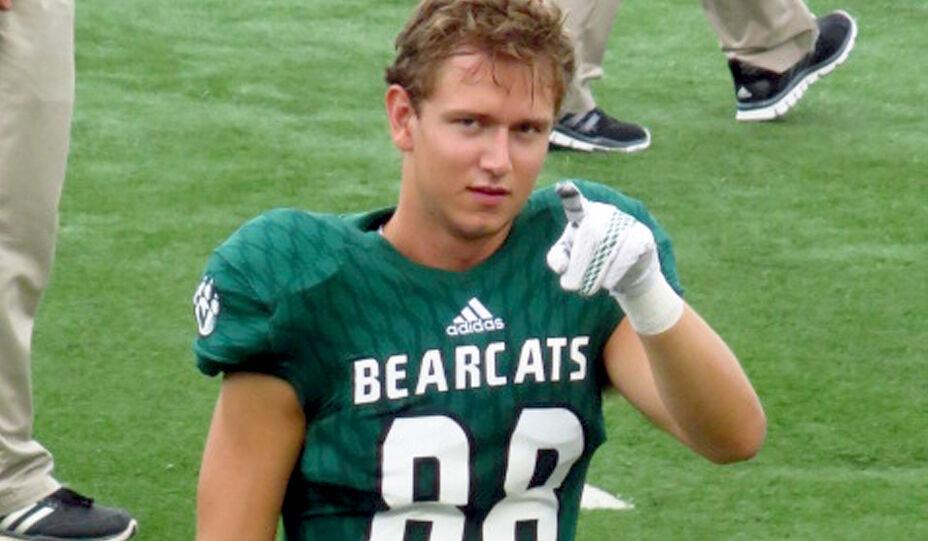 Ingen anden kicker har scoret lige så mange point i college football i de to seneste sæsoner som danske Simon Mathiesen fra Northwest Missouri State Bearcats