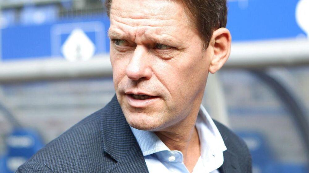 Frank Arensen er tilbage i PSV Eindhoven.