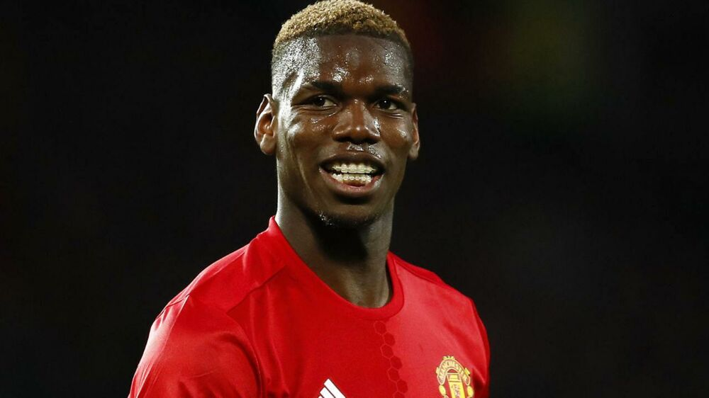 Godt nyt til Paul Pogba- og Manchester United-fans.