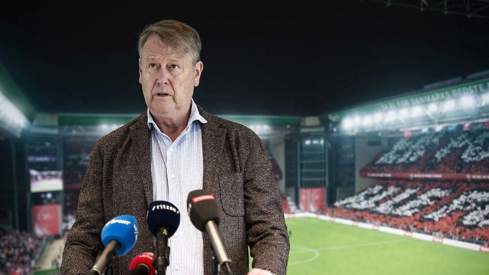Danmarks landstræner, Åge Hareide, præsenterede tirsdag den trup, som er udtaget til henholdsvis venskabskampen mod Tyskland den 6. juni og VM-kvalifikationskampen mod Kasakhstan den 10. juni.
