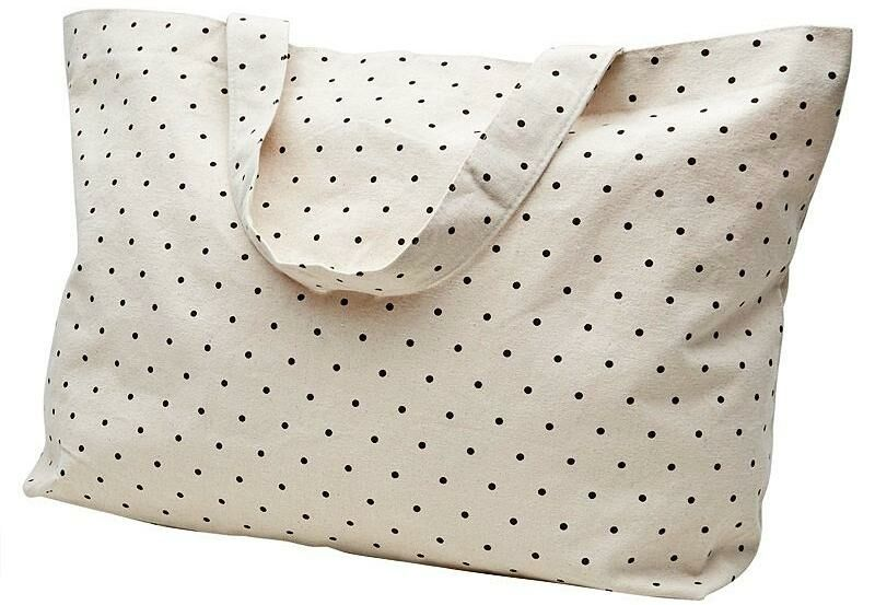 Big Dot Bag fra Moshi Moshi Mind, 199 kr.