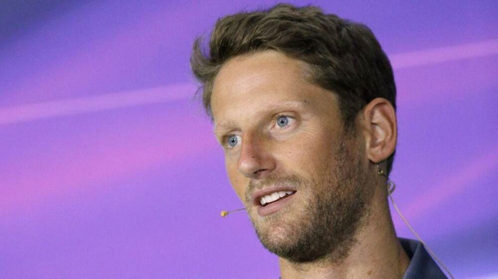 Romain Grosjean er utilfreds med, at Team Haas ikke har fået løst problemerne med bremserne i hans bil.