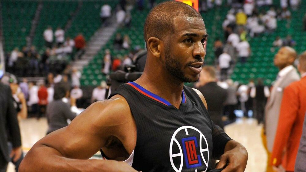 Chris Paul fra Los Angeles Clippers skal nu til Houston.