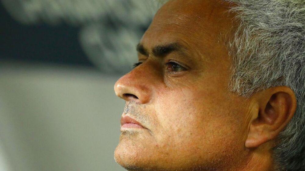 Victor Lindelöf har uden tvivl givet Jose Mourinho en del at tænke over.