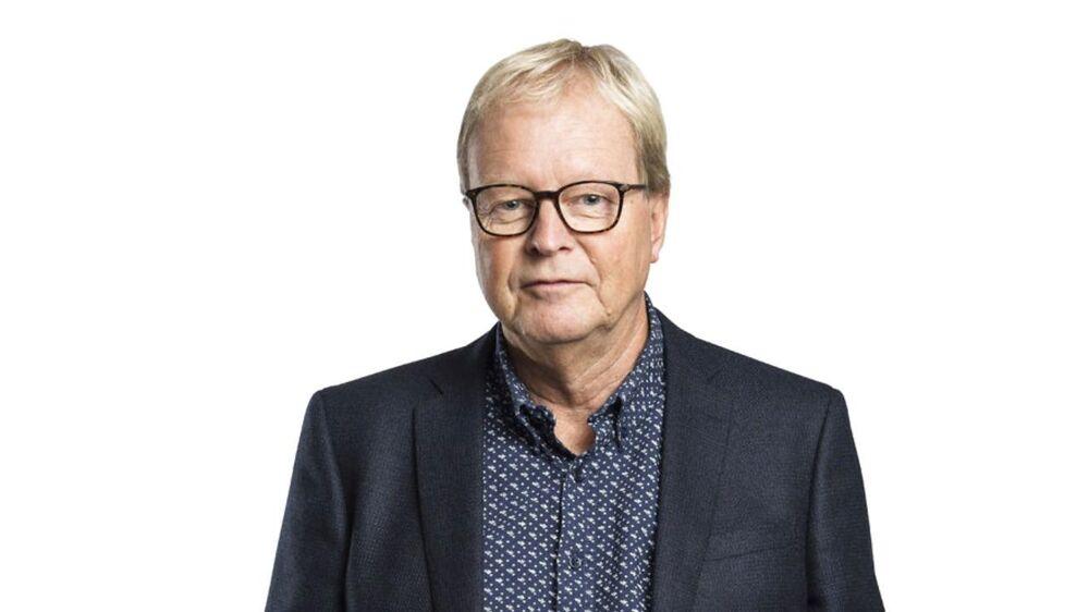 Ulrik Wilbek, kommunalpolitiker (V)