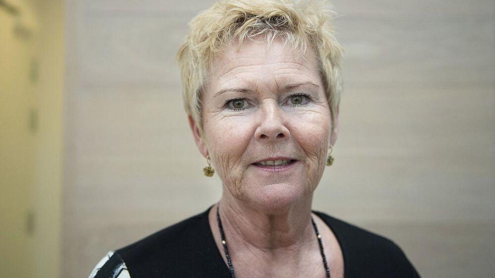 Lizette Risgaard