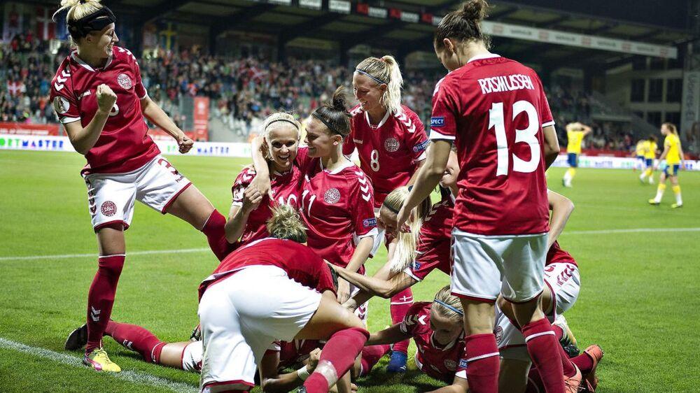 Line Ernlund er træt af al polemikken om landsholdet og DBU.