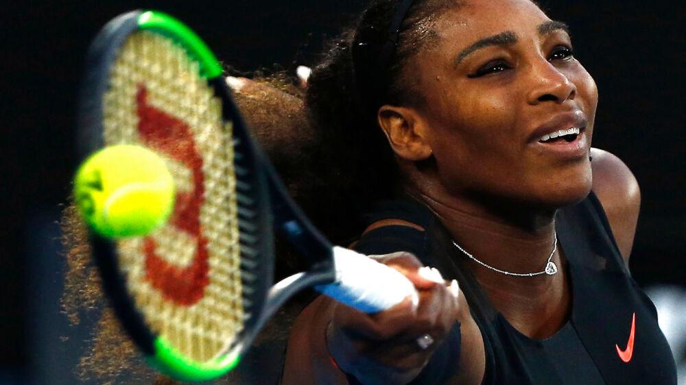 Serena Williams har skrevet et åbent brev, hvor hun hylder sin mor.