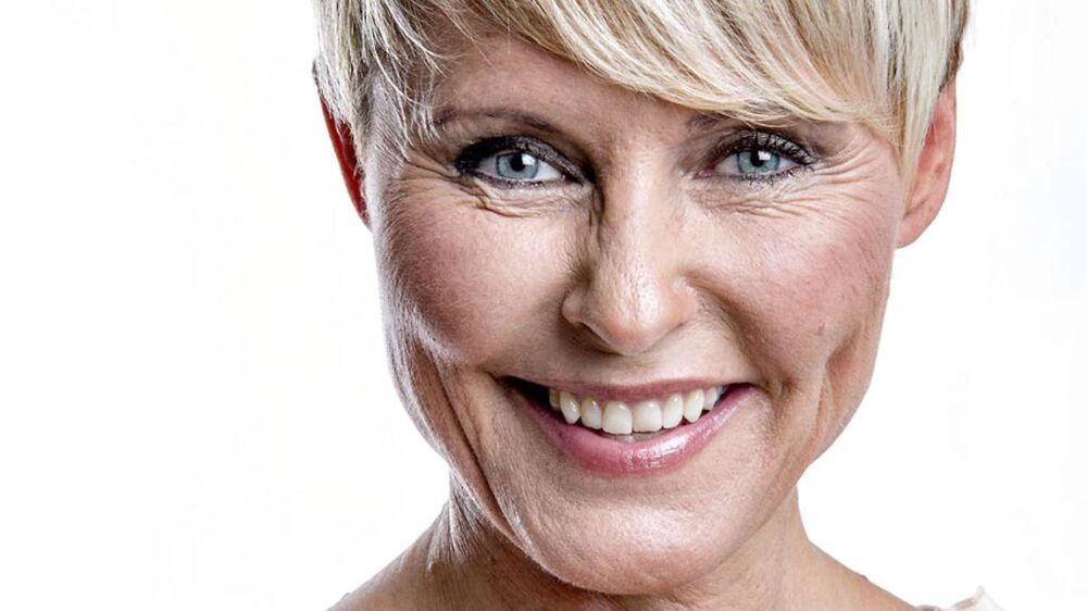 Line Baun Danielsen er blogger for BT, autodidakt journalist, og fhv.studievært og ishockeyspiller.