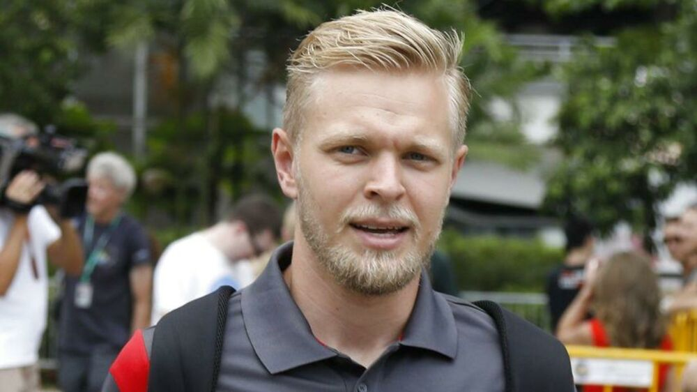 Kevin Magnussen skal køre Malaysias Grand Prix for sidste gang i den kommende weekend.