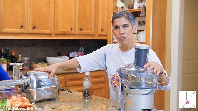 YouTuber Mari Lopez gav tusindvis af følgere opskrifter på, hvordan de bekæmper kræft med en sund, grøn og vegansk livsstil. En diet, hun mente, havde helbredt hende selv for brystkræft. I december døde hun af sygdommen.