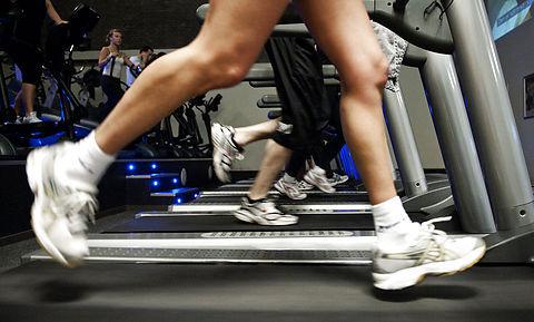 Man kan få rigtig meget ud af løbebåndet, hvis man gør det rigtigt.