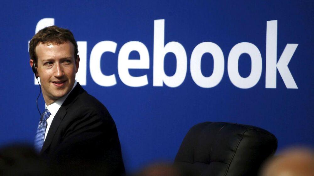 På Facebook uploades der enorme mængder data hvert sekund, og en del af den data strider mod selskabets retningslinjer. Derfor sidder en række ansatte blandt andet i Berlin og rydder op i materialet under kritisable arbejdsforhold, har en tysk avis afdækket. Her er det Facebooks adm. direktør, Mark Zuckerberg.