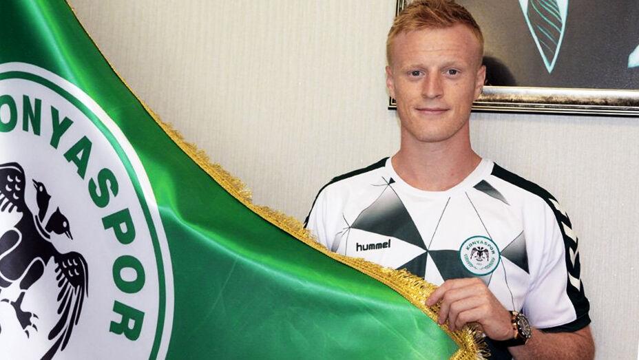 Den tidligere AGF-spiller Jens Jønsson har bestemt ikke fortrudt skiftet til tyrkisk fodbold