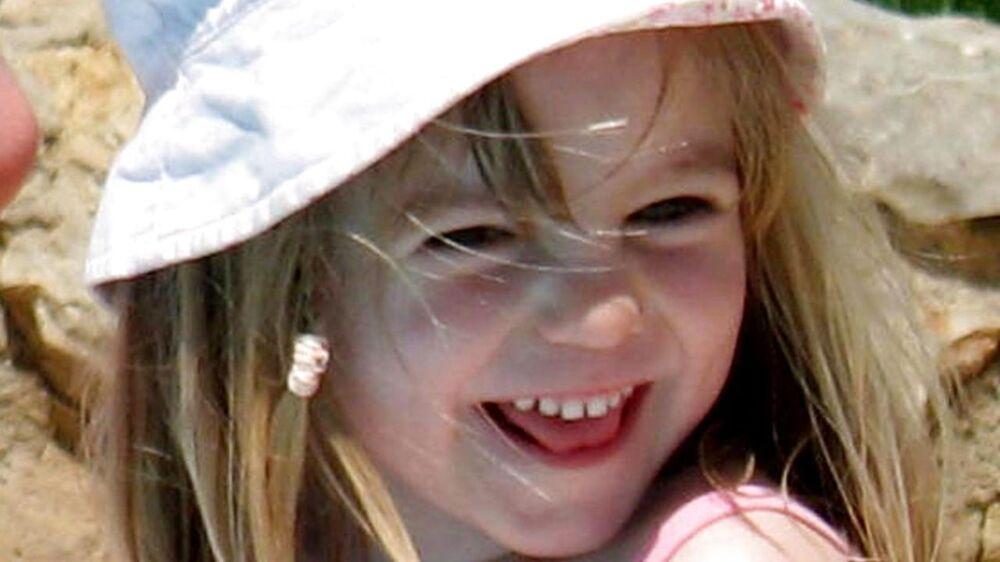 Madeleine McCann har været forsvundet siden maj 2007.
