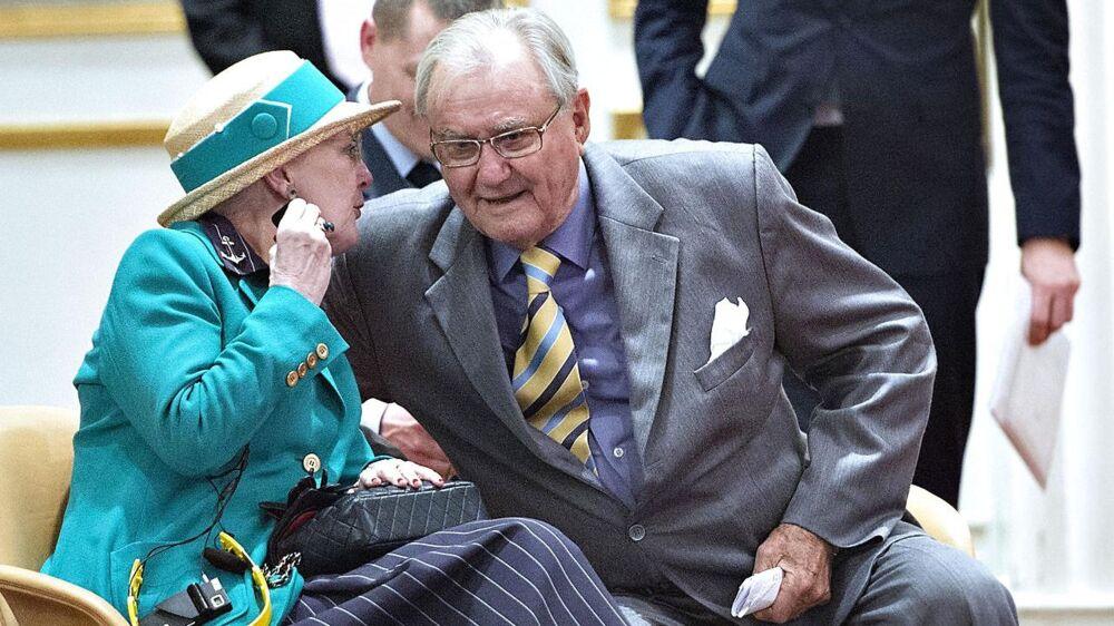 Prins Henrik har langsomt trukket sig fra flere og flere officielle arrangementer, siden Dronning Margrethe meddelte i sin nytårstale i 2015, at prinsgemalen gik på pension.