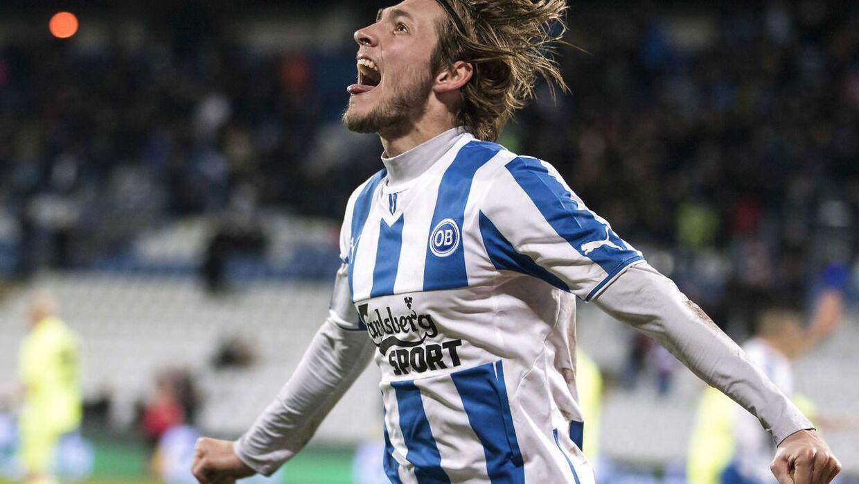 Rasmus Falk håber på forståelse for sit skifte til FC København.