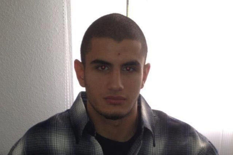 Omar Abdel Hamid El-Hussein.