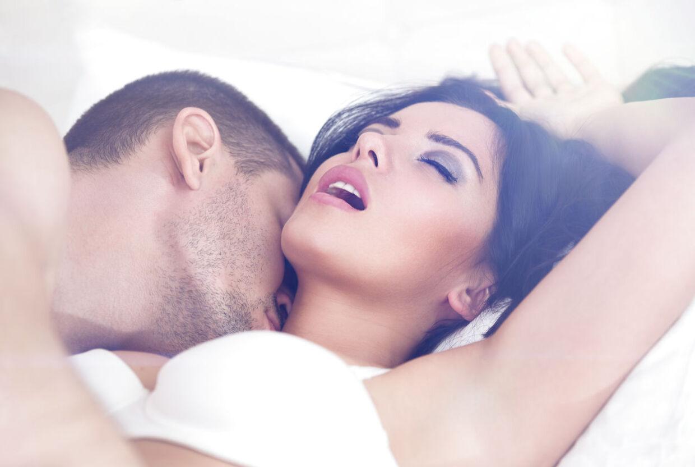 intime sex hvor længe voksende bryster