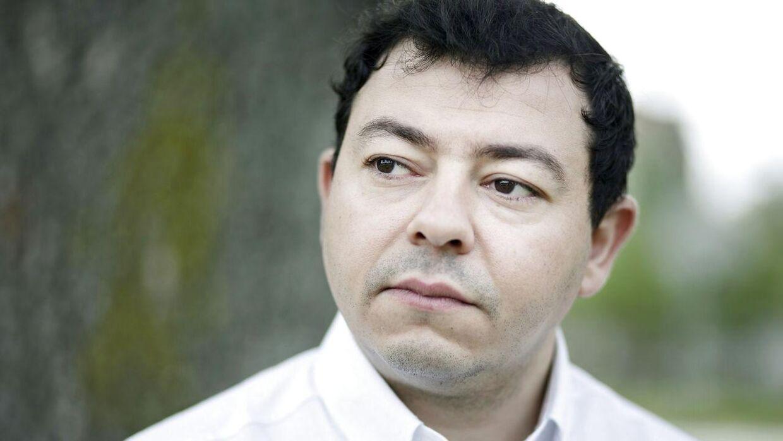 Ahmed Akkari