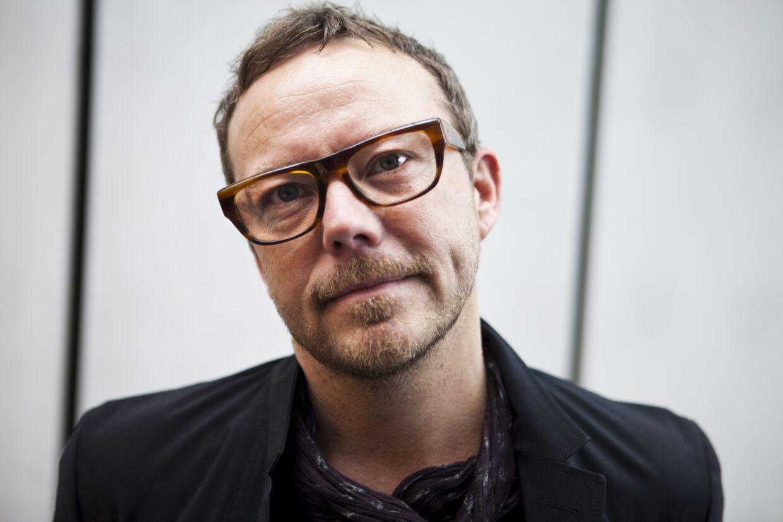 Soulshock (født Carsten Schack), sangskriver, producer og tidligere DJ. Derudover dommer i X Factor.
