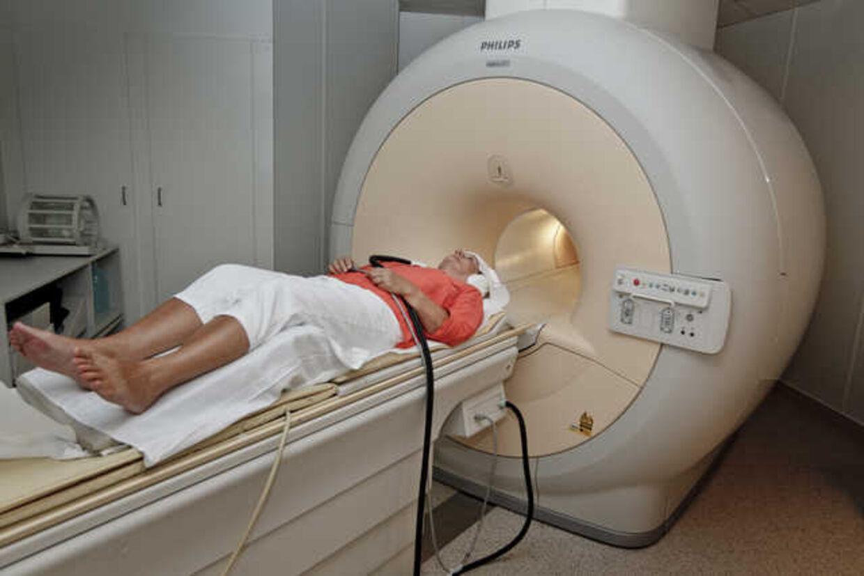 Hvis de engelske forsøg holder, hvad de lover, kan MR-scanningens resultat vise cancer på et meget tidligt stadie - og forbedre en eventuel strålebehandling.