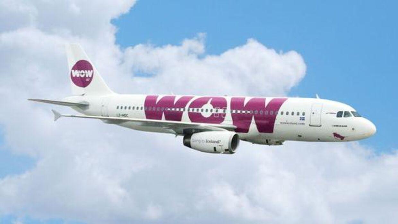 WOW air sænker priserne på flybilletter fra Danmark til USA. De billigste billetter koster under 1000 kroner eksklusiv bookinggebyret på 70 kroner.