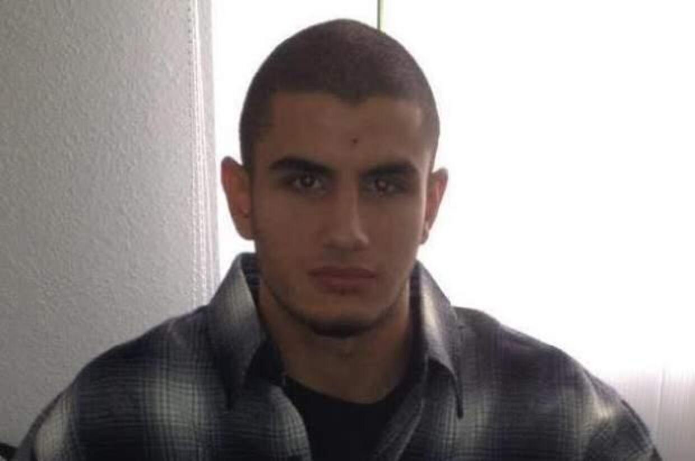 Den 22-årige Omar Abdel Hamid El-Hussein blev skudt og dræbt af politiets Aktionsstyrke efter sine to terrorhandlinger lørdag. Inden længe begraves han på den muslimske begravelsesplads i Brøndby.