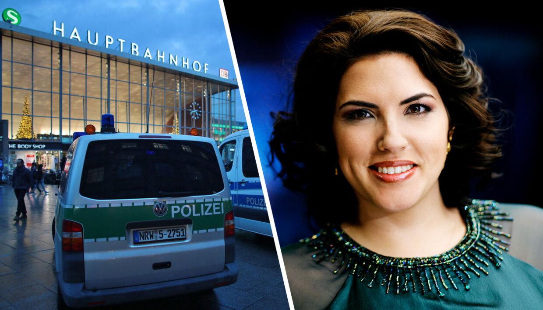 Den danske journalist Helen Hajjaj mener også, at der er et særskilt problem med arabiske mænds kvindesyn.