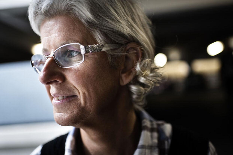 Tine Flebo-Hansen, 52 år