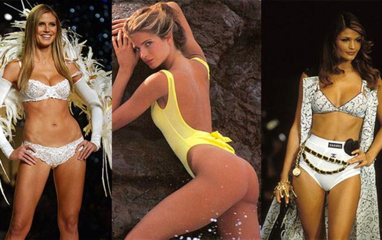 berømte mandlige modeller nøgen