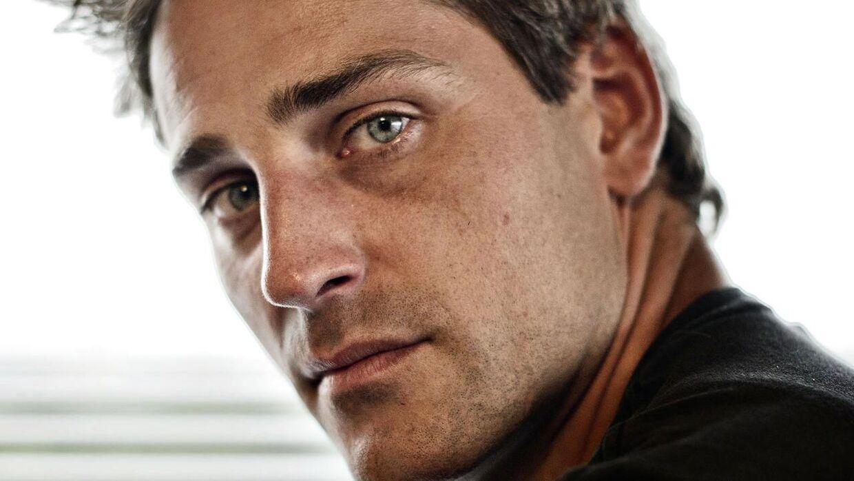 Oliver Bjerrehuus - fotomodel, tv-vært og far til tre - er blevet taget for kørsel med kokain i blodet kun få timer efter sin debut som vært på 'Det perfekte match'.