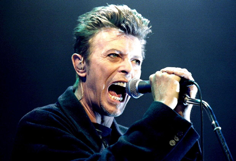 David Bowie er død, 69 år gammel.