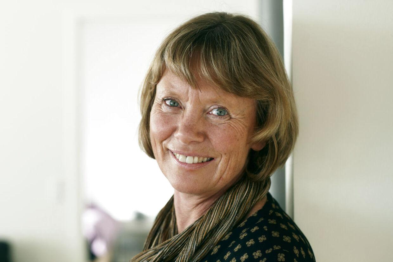 Her ses familierådgiver Lola Jensen