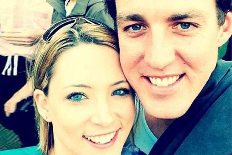 30-årige Paul Rossington døde i en heltemodig gerning, da han i 2013 kastede sig ud fra et krydstogtskib i et forsøg på at redde sin kæreste.