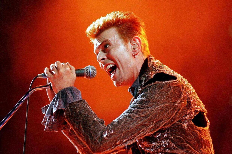 David Bowie blev 69 år