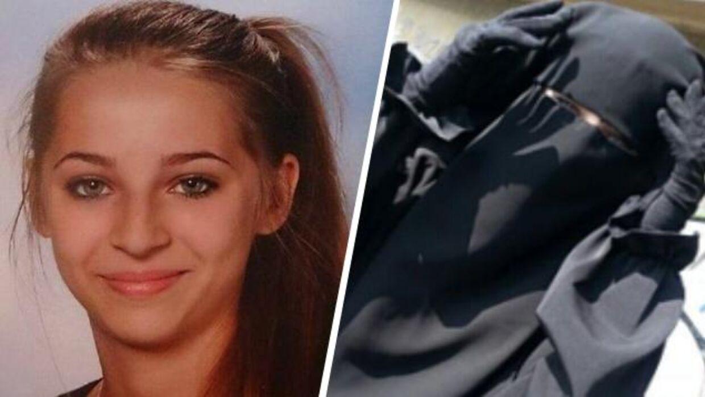 Det forlyder nu, at Samra Kesinovic er blevet dræbt af Islamisk Stat, da hun forsøgte at flygte.