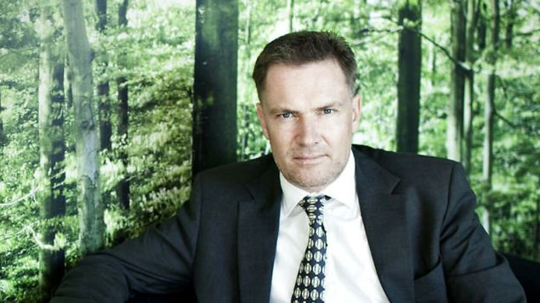 Niels Thorborg er Danmarks 16. rigeste mand og ejer ejendomme for knap 1,5 milliarder kroner.
