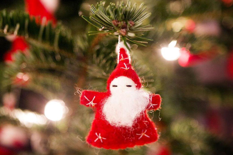 køb billig julepynt