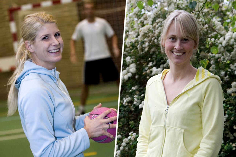 Rikke Horlykke Og Camilla Martin Om Wozniackis Fraekke Billeder Selvfolgelig Siger Man Ja Bt Tennis Www Bt Dk