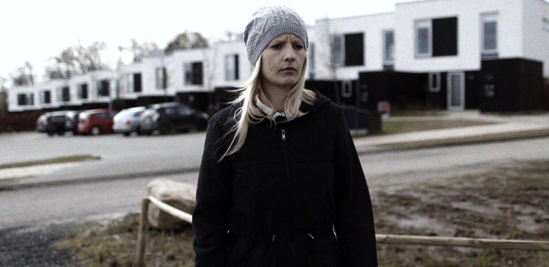 Her ses Stine Søholt.