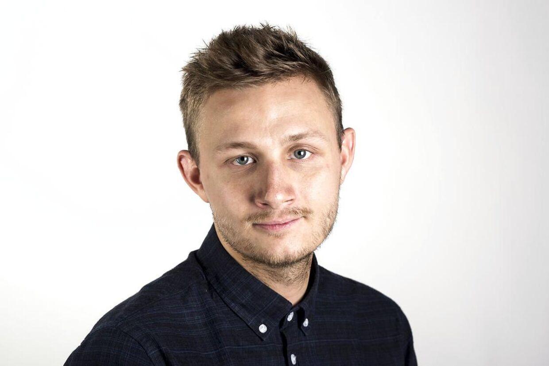 Søren Hanghøj Kristensen er fodboldkommentator på BT og blogger om dansk og international fodbold.
