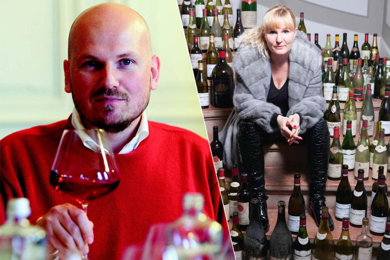 """En ridse i den fornemme etiket eller en lille misfarvning fra de mange års lagring af den værdifulde vinflaske i en eksklusiv vinkælder. Det er nogle af de mange afslørende kendetegn, som vinskribenterne René Langdahl Jørgensen og André Devald fra bladet """"gastro"""" har brugt til at bevise den vinsvindel for millioner, som det danske par Malene Meisner og René Dehn (tidligere Rehné Thomsen) har begået. I detektivarbejdet har de også allieret sig en række internationale """"vindetektiver"""", der har været med til at afsløre andre svindlere i vinens verdens. Ifølge den seneste udgave af """"gastro"""" har det danske par igennem flere år snydt internationale vinkendere, så vandet drev. Det skete ved at hælde ny og billig vin på gamle og kostbare vinflasker med eftertragtede etiketter og derpå proppe dem til. De tilsyneladende næsten ubetalelige vinflasker blev siden under stor andagt serveret ved fashionable vinsmagninger i en eksklusiv vinklub for vinverdenens absolutte elite. Gæsterne havde betalt dyrt for at få lov til at smage de sjældne dråber, og i situationen havde ingen af de forventningsfulde vinsmagere mod eller evne til at påpege, at den opskænkede vin var forfalsket. På de følgende billeder ses nogle af de flasker, der ifølge """"gastros"""" afsløring på mirakuløs og overnaturlig vis er blevet drukket flere gange ved forskellige lejligheder:"""