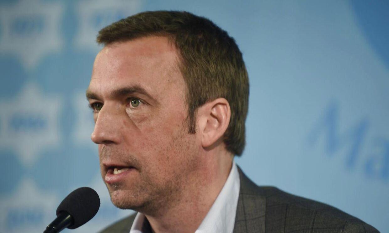 Allan Kuhn tror, at Malmö FF ville ligge i top fem, hvis klubben skulle spille i Superligaen.