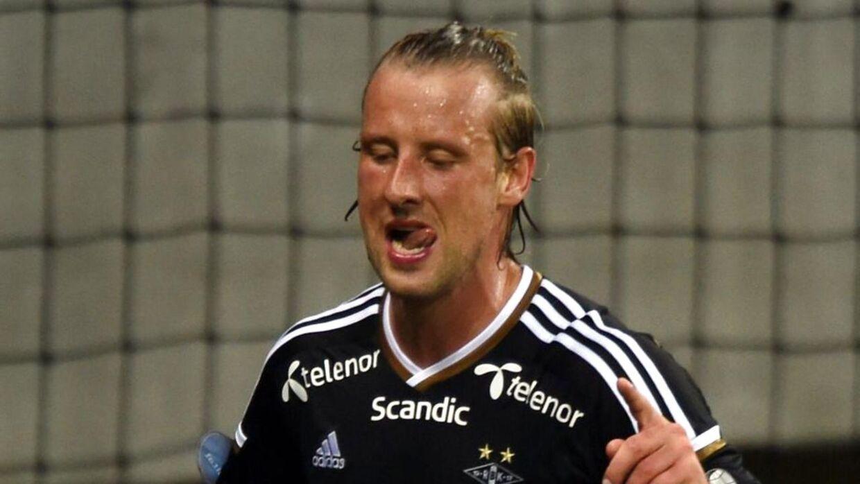 Tobias Mikkelsen vender hjem til Danmark.