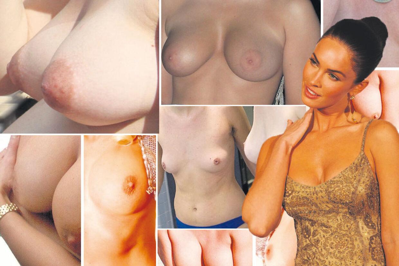 salgssex sorte bryster