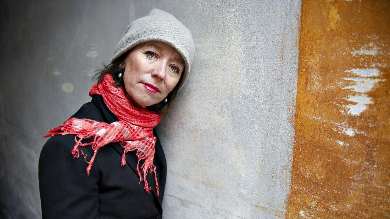Sangeren og sangskriveren Anne Dorte Michelsen er kommet i uvejr, efter hun skrev en statusopdatering omkring David Bowie.