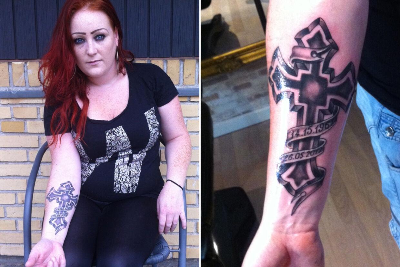 linse tattoo samos