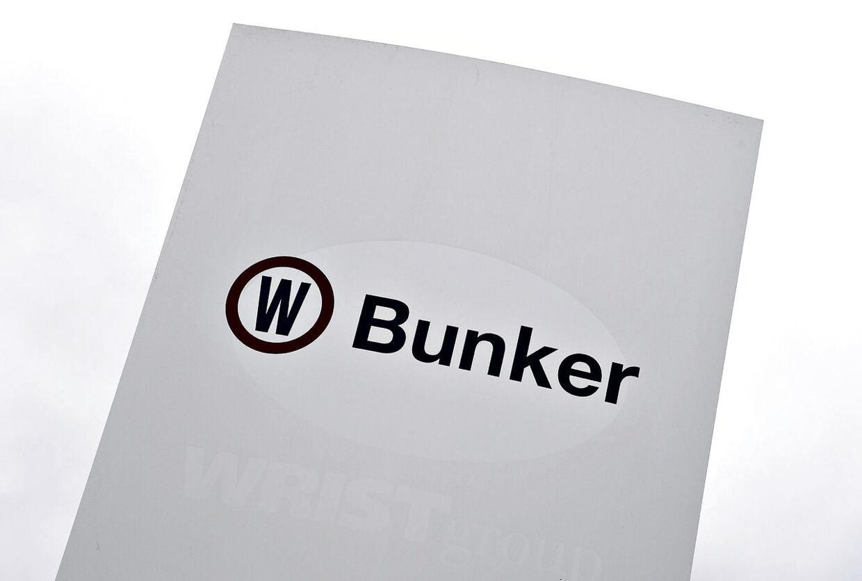 OW Bunker, Wrist Group, hovedkontor i Nørresundby ved Aalborg fotograferet d. 6. november 2014. OW Bunker er ramt af svindelsag for ca 700 mill. kroner. (Foto: Henning Bagger/Scanpix 2014)