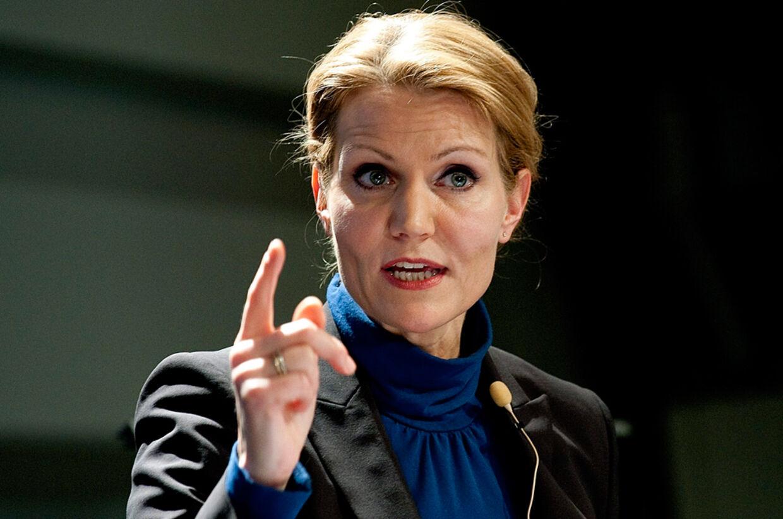 Oprøret over Helle Thornings skattesag ulmer i den socialdemokratiske hovedbestyrelse.